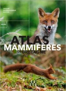 Atlas des Mammifères Breton