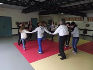 Initiation danse bretonne (2)