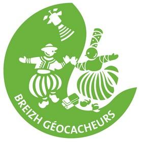 breizh geocacheurs logo