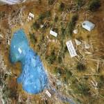 Maquette paysage